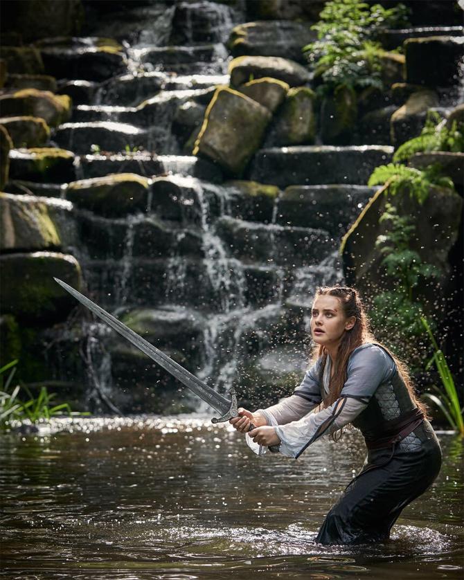 Cursed: Cast and Details on Netflix Arthurian Series | Den of Geek
