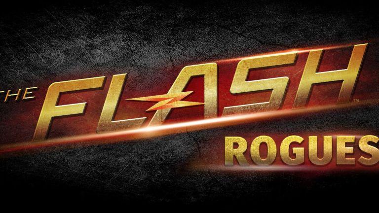 Serial Box & DC Drama The Flash Rogues