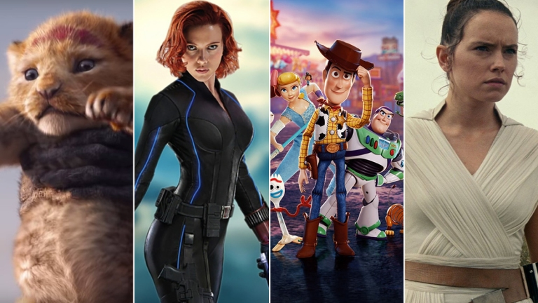 D23 Expo 2019: Dates, Schedule, Tickets, and News