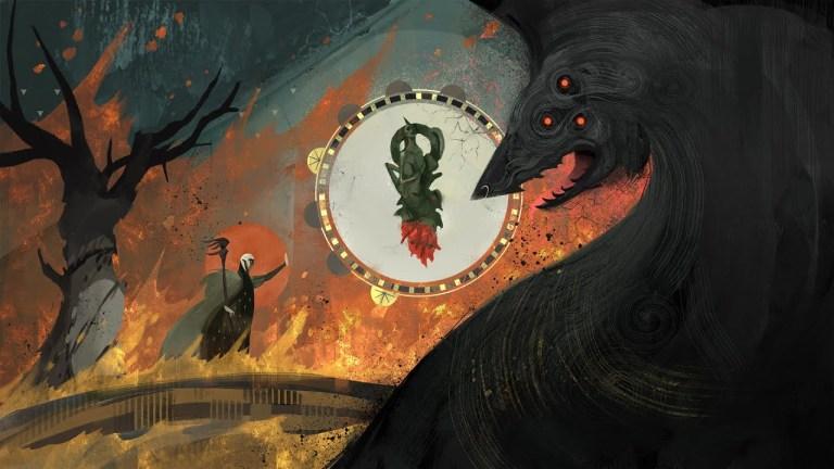 Dragon Age 4 producer bioware