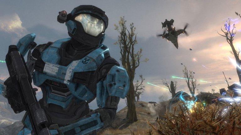 Gears 5 Halo DLC