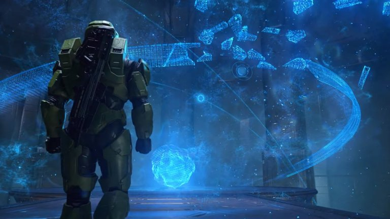 Halo Infinite creative director 343