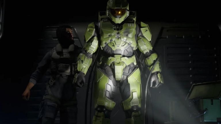 Halo Infinite Xbox One