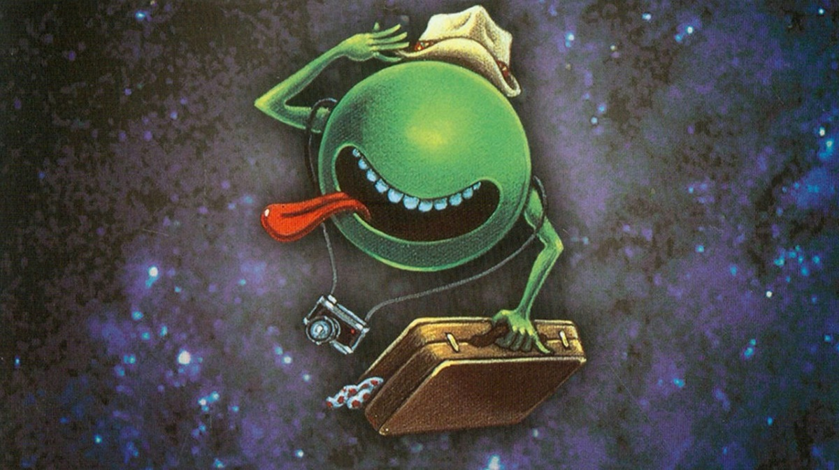 How the New Hitchhiker's Guide To The Galaxy TV Series Can Get it Right |  Den of Geek