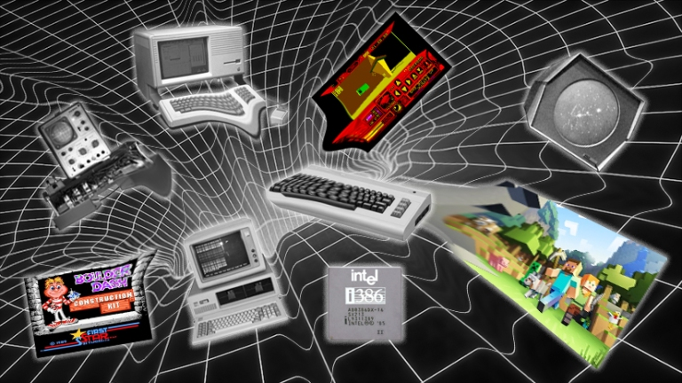 History of PC Gaming: A Monthly Series from Den of Geek