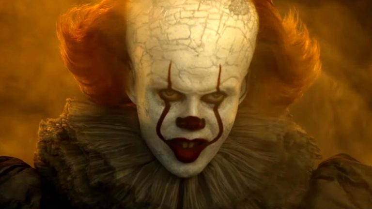 It Chapter Two Reactions