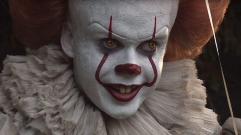 It chapter Two Young Actors De-Age
