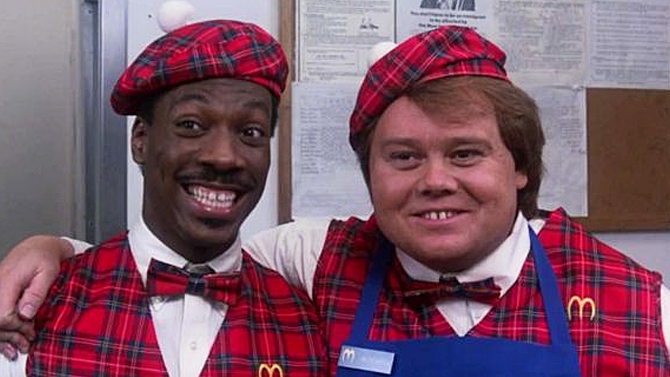 Coming To America 2 Release Date Cast Story And Everything To Know Den Of Geek,Neon Wedding Dresses