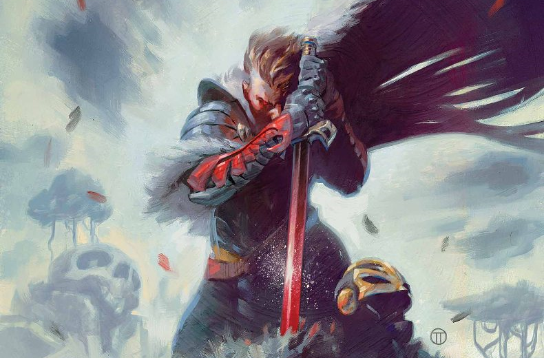 Eternals: Who is Marvel's Black Knight? | Den of Geek