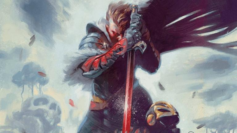 Marvel's Eternals: Dane Whitman the Black Knight