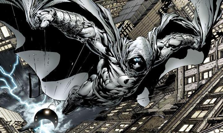 Marvel's Moon Knight
