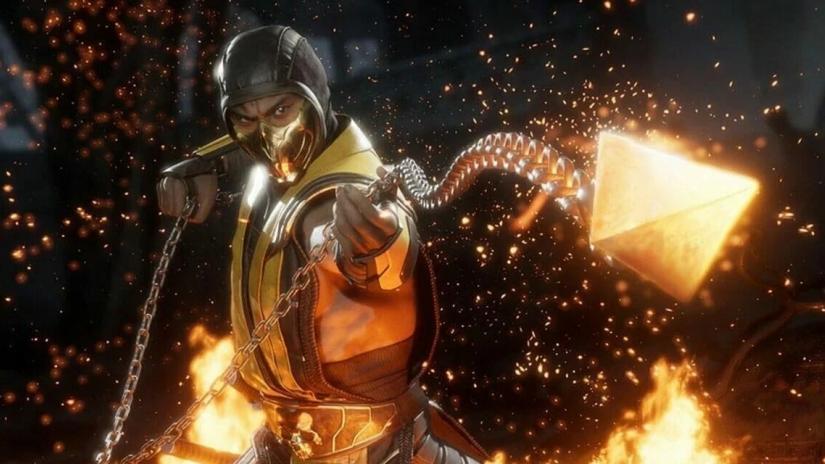Mortal Kombat Movie Reboot Casts Scorpion And Shang Tsung Den Of