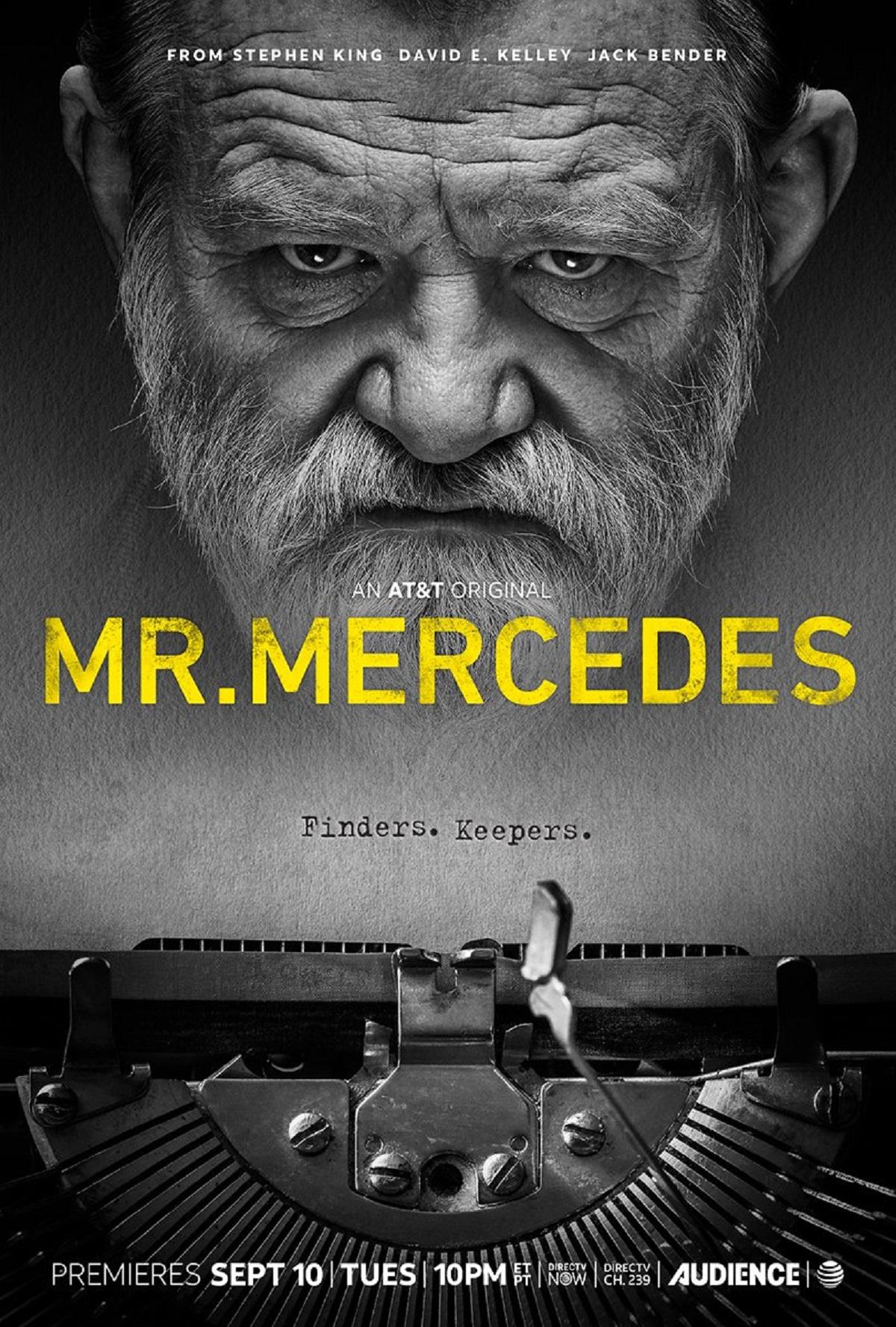 Mr. Mercedes Season 3 Trailer, Release Date, Cast, Details ...