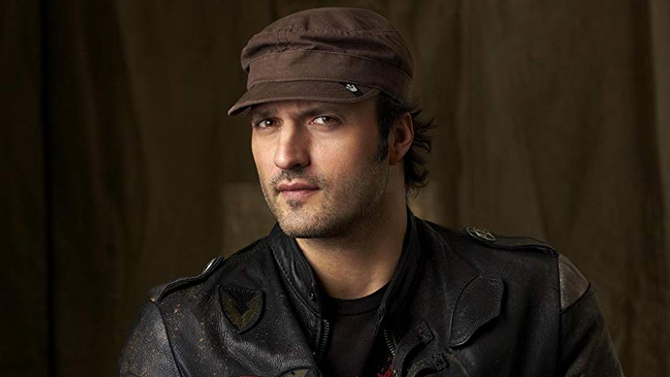 Robert Rodriguez, From Dusk Till Dawn: The Series; El Rey Network