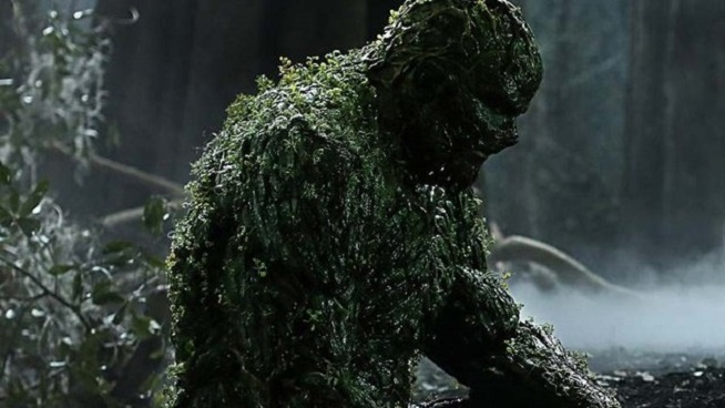 Swamp Thing Series Finale Review