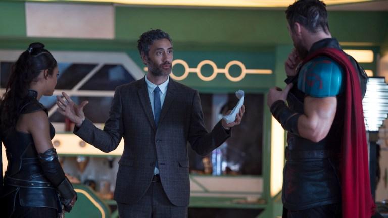 Taika Waititi New Movie Thor
