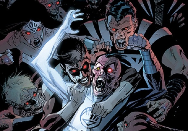 DC Tales From the Dark Multiverse
