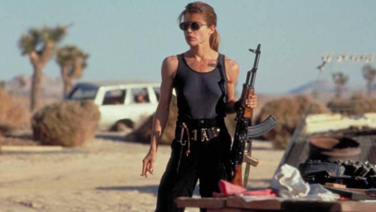 Gears 5: Terminator 2 Inspiration