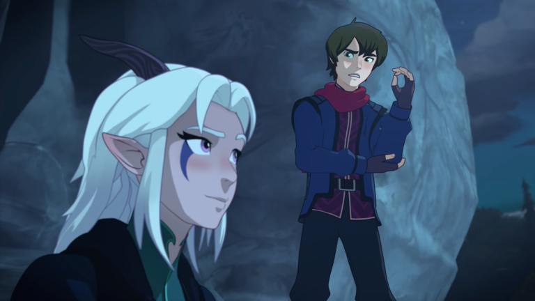 The Dragon Prince Will Have Tie-In Novels