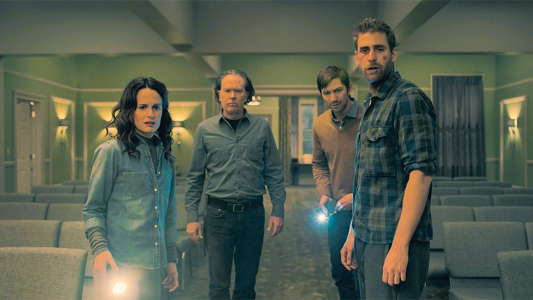 The Haunting Of Hill House Followup Will Be Unbelievably Scary Den Of Geek