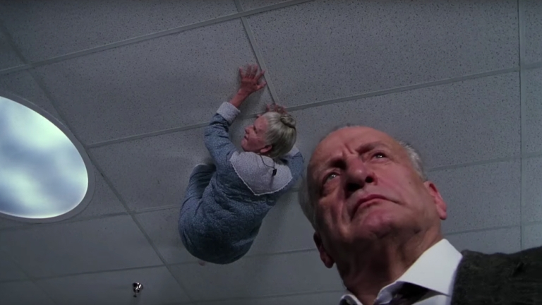 The Exorcist III is Better Than You Remember William Peter Blatty