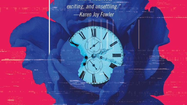 Giveaway: The Future of Another Timeline by Annalee Newitz