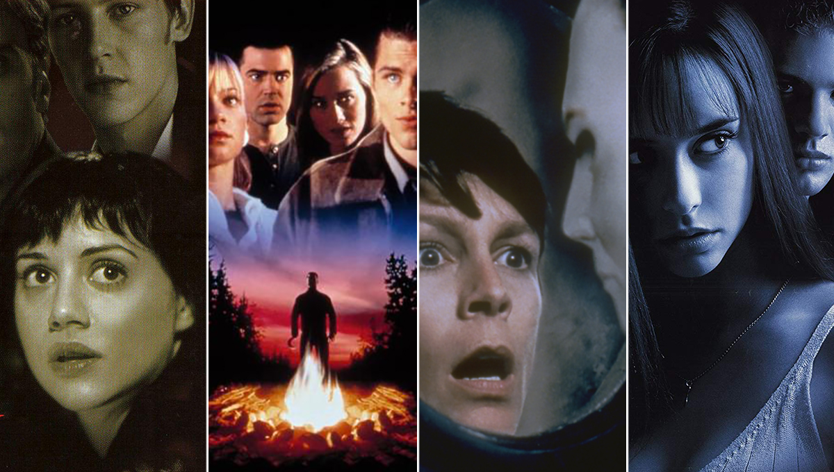 12 Underrated Scream Inspired Horror Movies Of The Late 90s Den Of Geek