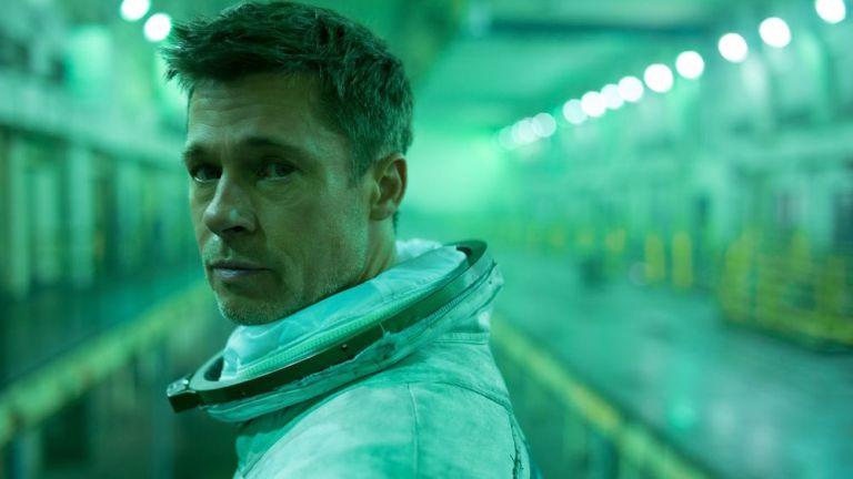 Ad Astra Ending Explained Brad Pitt