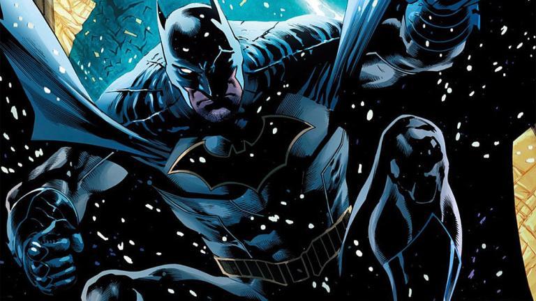 Batman: James Tynion IV