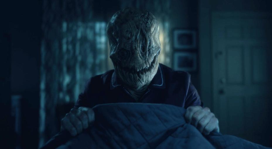 31 Best Streaming Horror Tv Shows Den Of Geek