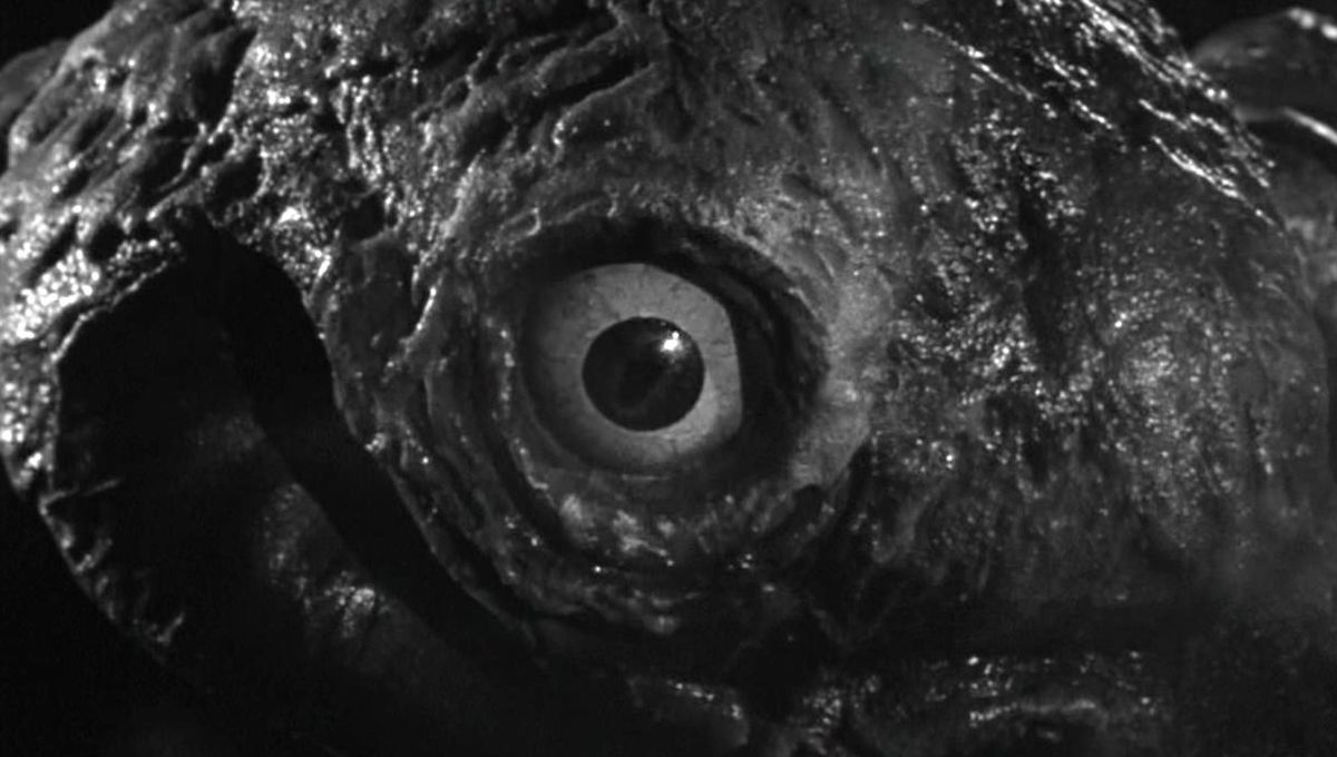 Best Horror TV Shows Outer Limits