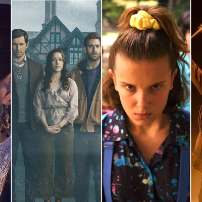 Best Horror TV Shows - The Haunting of Hill House