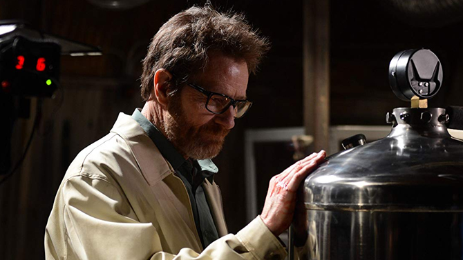 Did the El Camino Trailer Confirm Walter White's Fate?   Den of Geek