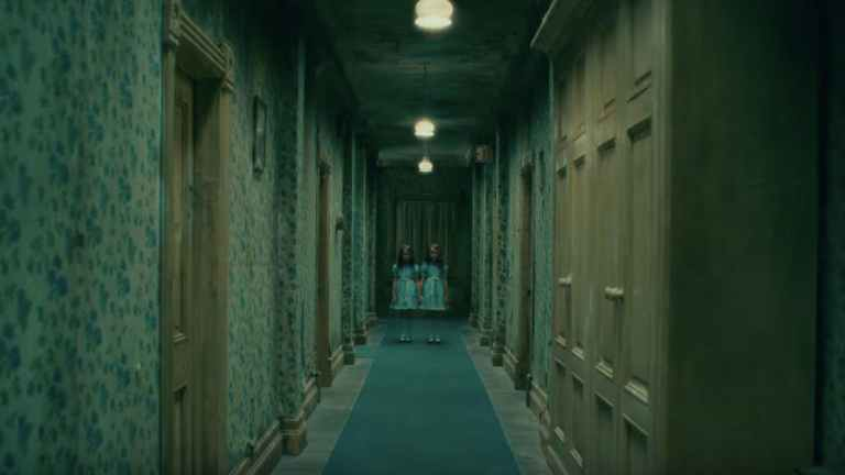 Doctor Sleep: Overlook Hotel