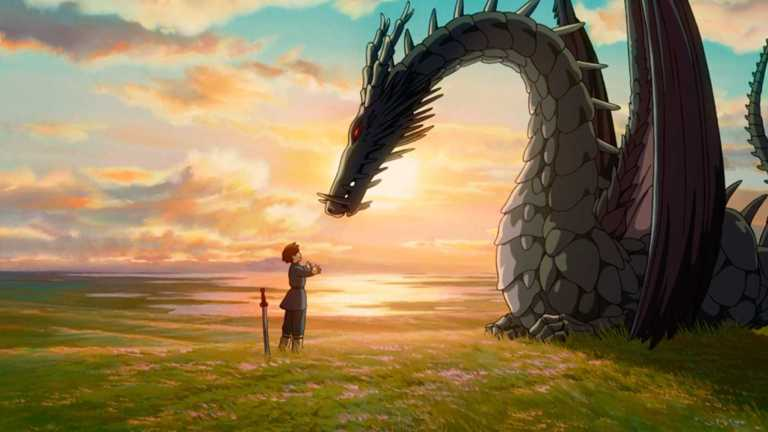 earthseas tv series in development
