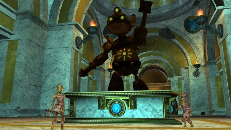 Everquest Classic Project