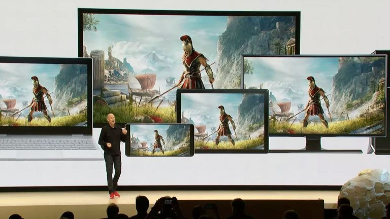 Google Stadia Trials