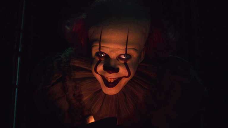 It Chapter Two Easter Eggs