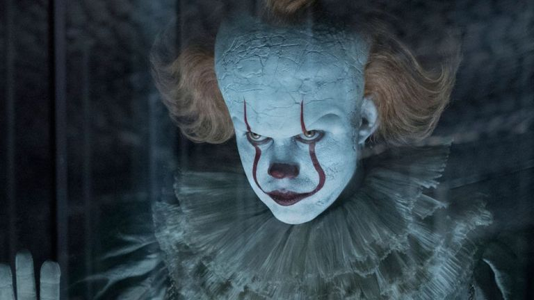It Chapter Two Pennywise Backstory Explained