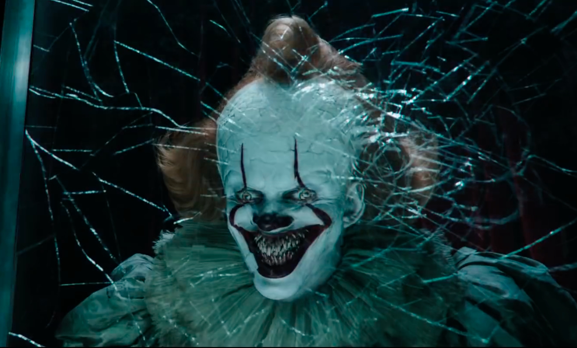It Chapter Two: Pennywise Backstory Explained | Den of Geek