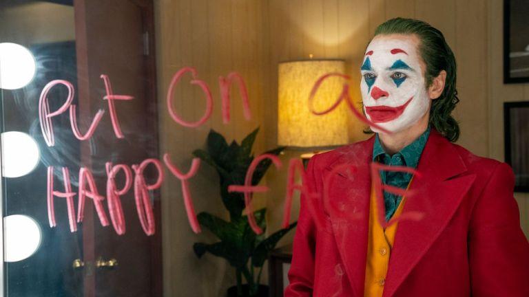 Joker Review Joaquin Phoenix