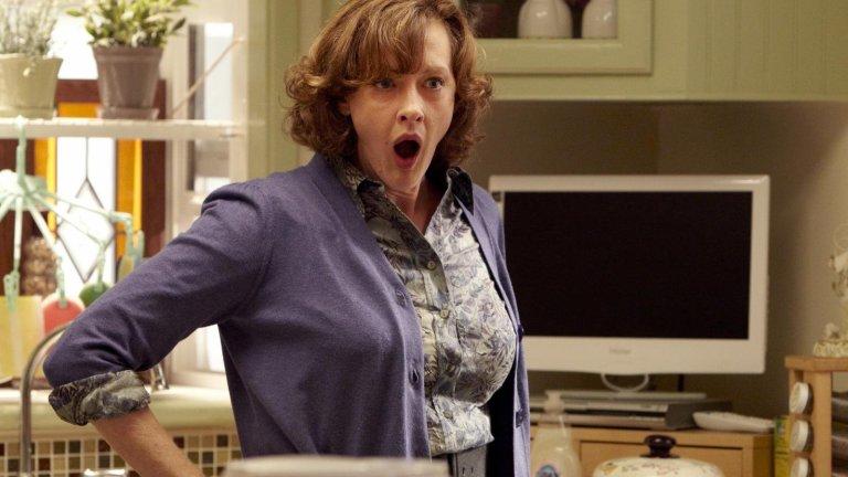 Julia Child Joan Cusack HBO Max