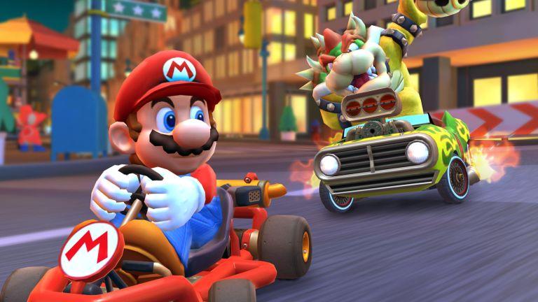 Mario Kart Tour Subscription