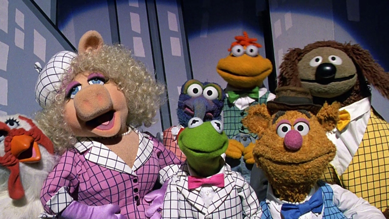 13 Facts About The Muppets Take Manhattan