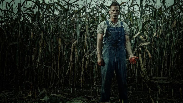 Netflix and Chill Horror In the Tall Grass