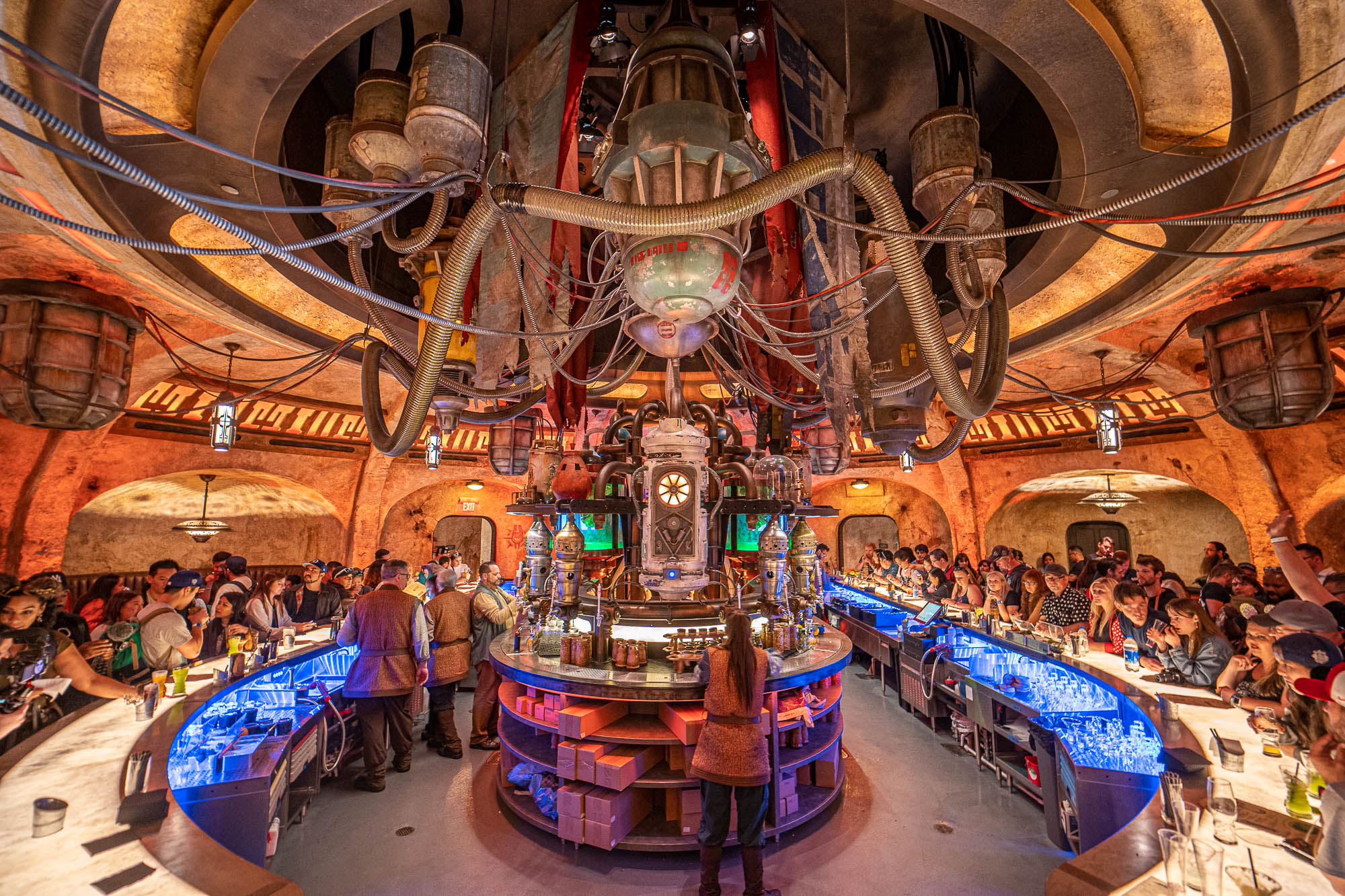 Image result for oga's cantina