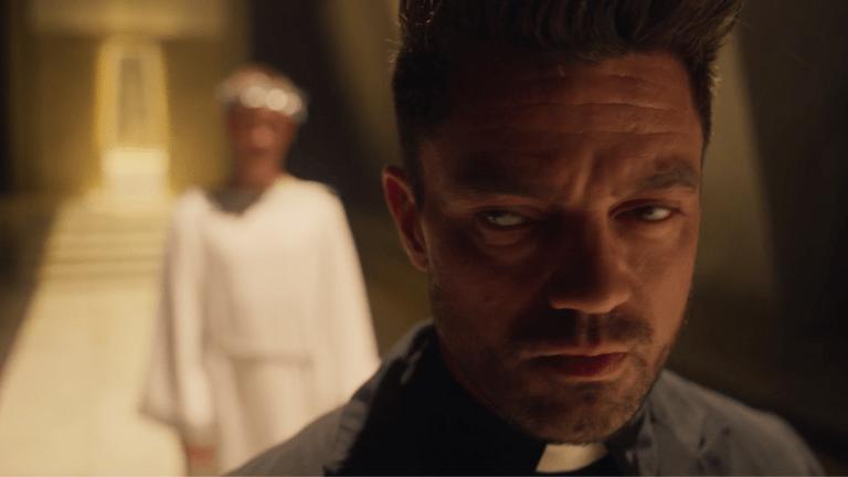 Preacher Season 4 Episode 8 Exclusive Clip