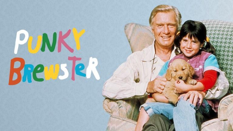 Punky Brewster Cast
