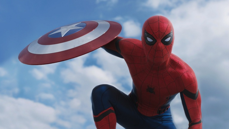 Marvel Studios and Sony's Spider-Man in the MCU