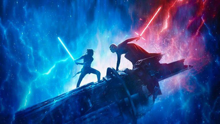 Star Wars Kevin Feige Marvel Disney